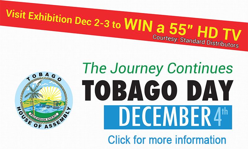 Tobago Day Celebrations 2015