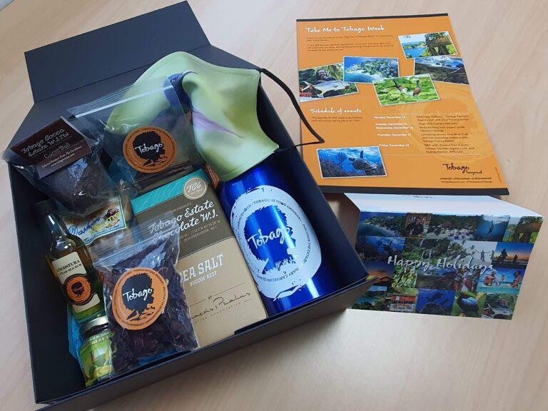 TTAL hosts 'Take Me to Tobago Week' in the UK for travel agents