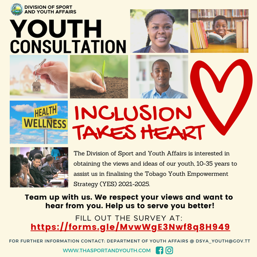 Youth Consultation
